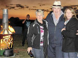 Bonfires set to light up Killarney night