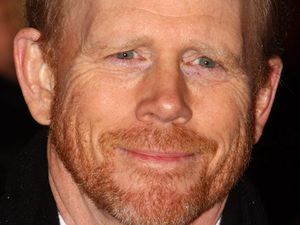 Ron Howard making Beatles documentary