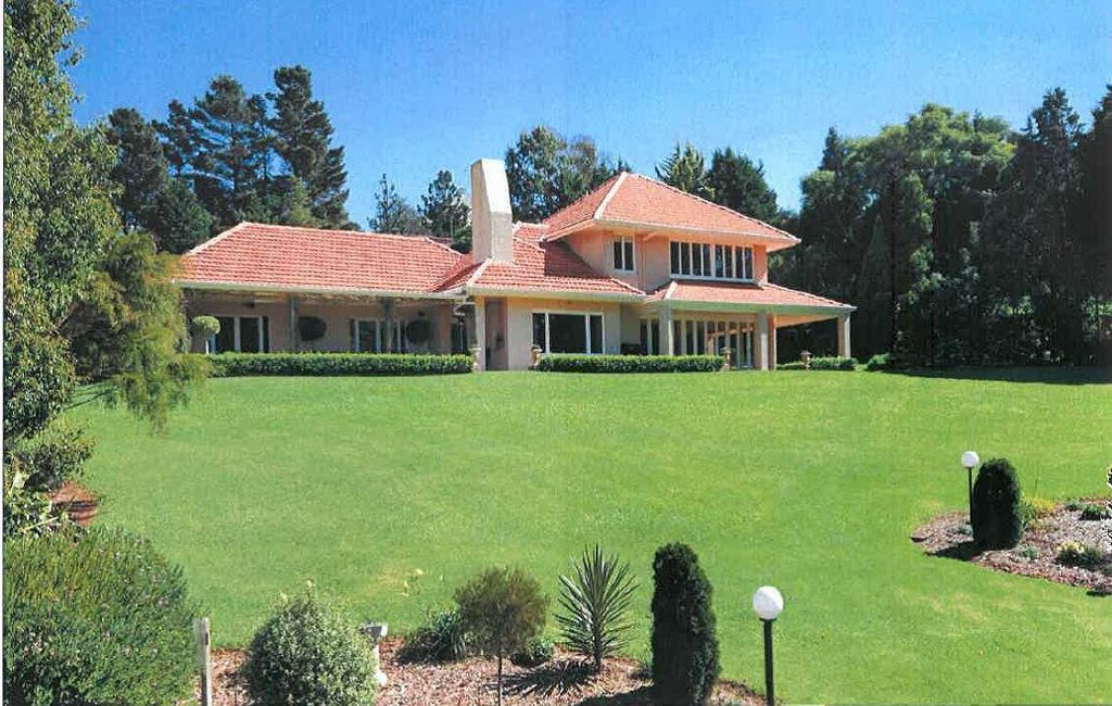11 Old Toll Bar Road is one of Toowoomba's most expensive homes. Photo Contributed