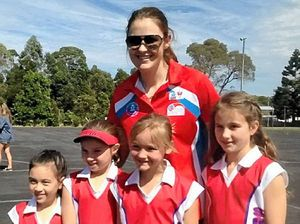 Coffs to become netball central