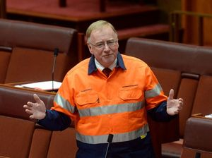 Miners must still pay tax after Abbott's repeal bill fails