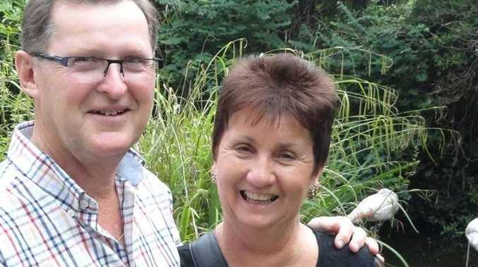Howard and Susan Horder have family connections to the Sunshine Coast.