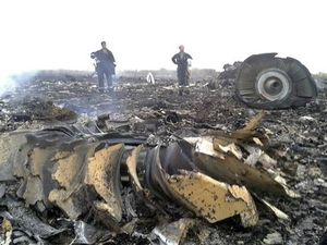 Premier: MH17 tragedy reminds us 'peace can be fragile'