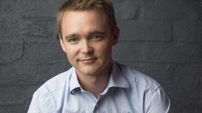 Wyatt Roy, member for Longman.