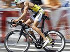 Jacobs cuts the chaos in his bid for the ironman title