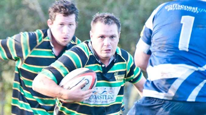 Vikings showed no mercy to the struggling Marlins and ran up a big score at Oxley Oval.