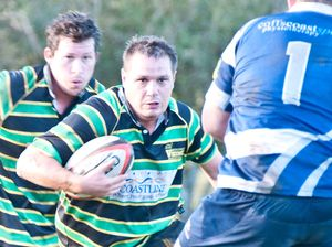 Vikings smash SCU to surge to rugby premiership favouritism