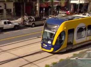 Public transport a winner as Gold Coast launches light rail