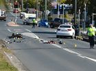 Scooter rider seriously hurt in North Mackay crash
