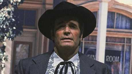 James Garner has died, aged 86.