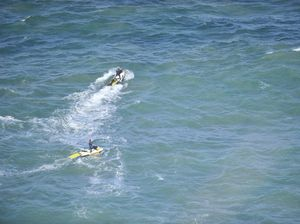 Inquest into the disappearence of Irish surfer begins