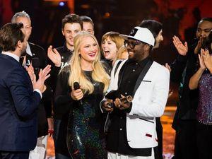 Wildcard finalist Anja Nissen wins The Voice Australia