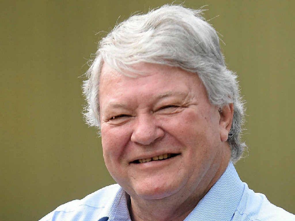 Member for Flynn Ken O'Dowd.