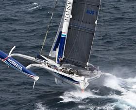 Sydney to Mooloolaba Yacht Race