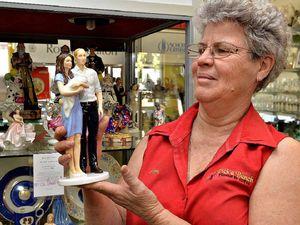 Member of famous figurine creators to visit Sarina