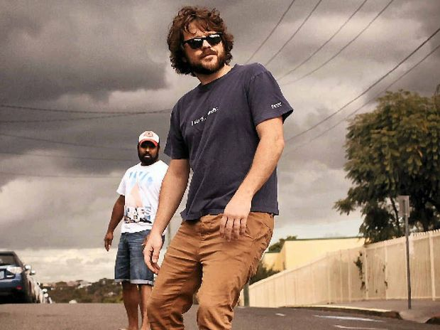 NO MISTAKE: Busby Marou will play at the Relay For Life, ahead of a show at the GECC on Saturday.