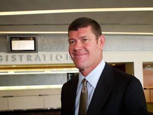 Packer's Sydney Casino approved