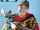 Our own Jarred Brook wins Australian long track title