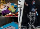 Rebels release train with MH17 bodies, hand over black box