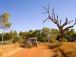 How an outback publican ended 1600km manhunt
