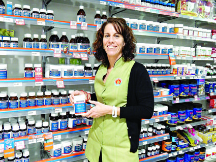 Healthpoint Day and Night Chemist naturopath Renae German