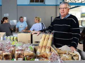Healthy option for local families doing it tough