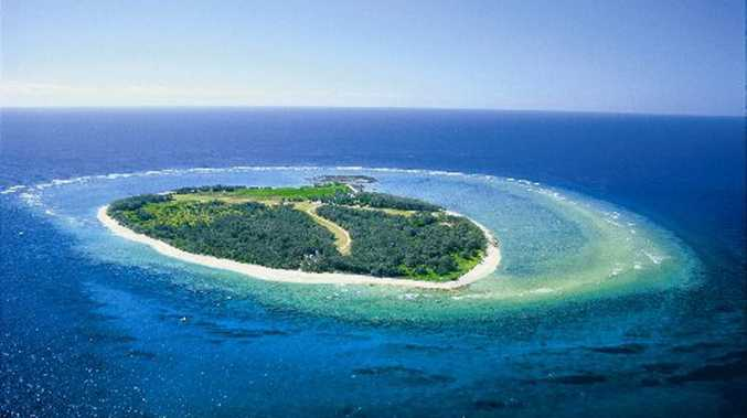 "STAFF on Lady Elliot Island have been left reeling following the sudden death of one of their regular visitors to the island, who has been described as an ""avid snorkeller""."