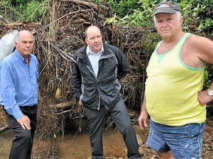 Funding fails to mitigate Yeppoon flood concerns
