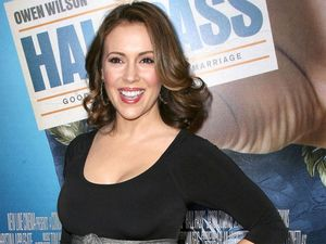 Alyssa Milano's airport fury after breast milk confiscated