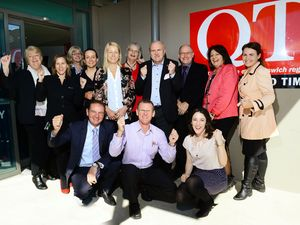 Launch of QT initiative City Pride