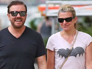 Ricky Gervais has no plans to get married