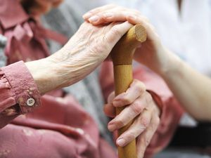 NURSE'S LETTER: aged care more about business than care
