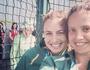 Hockeyroos reveal how they got Queen in their selfie