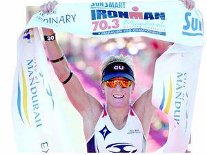 Coast will host 2016 Ironman 70.3 World Championships