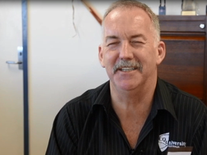 One minute chat with Greg McMillan