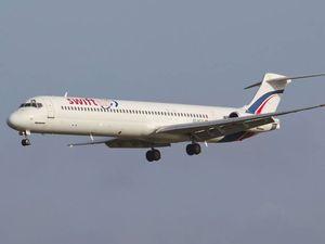 Wreckage of Air Algerie passenger plane 'found in desert'