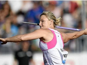 Challenges sure to come in track and field