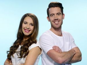 Laura and Brent set for MasterChef grand final showdown