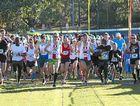 GET SET, GO: The Park2Park Men's 10km run takes off.