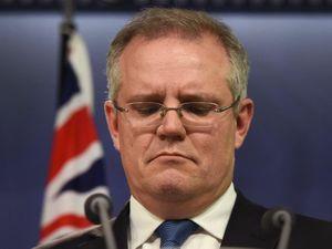 Social Services Minister Scott Morrison