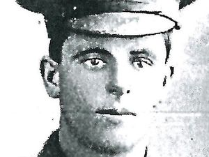 Streeter family's sons stepped up for war service