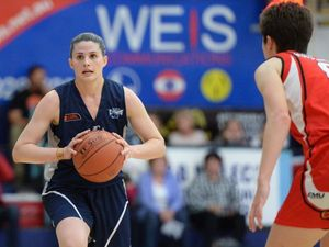 Cyclones produce stunning victory over Mackay Meteorettes