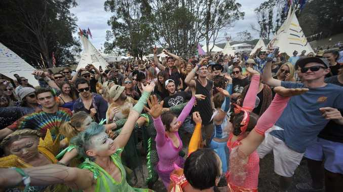 Splendour in the Grass are asking their online followers to sign a petition for NSW Government to modify its noise requirement to the site and to allow smaller events to be held at the precinct.