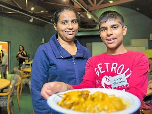 Gladstone feast savours the flavour of diversity