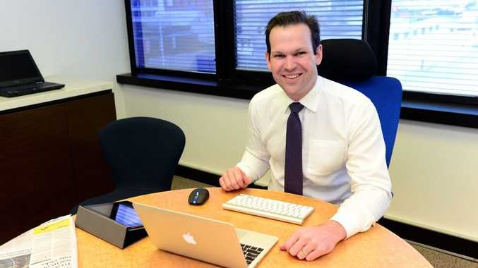 ALL THINGS POLITICS: Senator Canavan has described poll-driven leadership changes as
