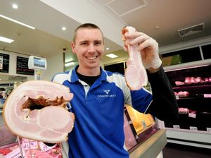 Goonellabah-based butcher takes runner-up in bacon awards