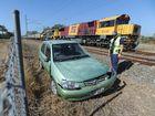 Crash at railyard wakes Torbanlea