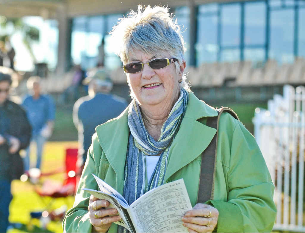 HONOURED: Coffs Comets club legend Sandra Ellicott will have her contribution to sport recognised by the NRL later this year. Photo: Rob Wright / Coffs Coast Advocate