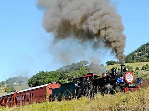 Rattler Railway Company not worried about missing out on funds