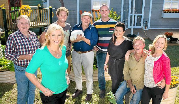 Better homes and garden coming to ballina this weekend Better homes and gardens episode last night